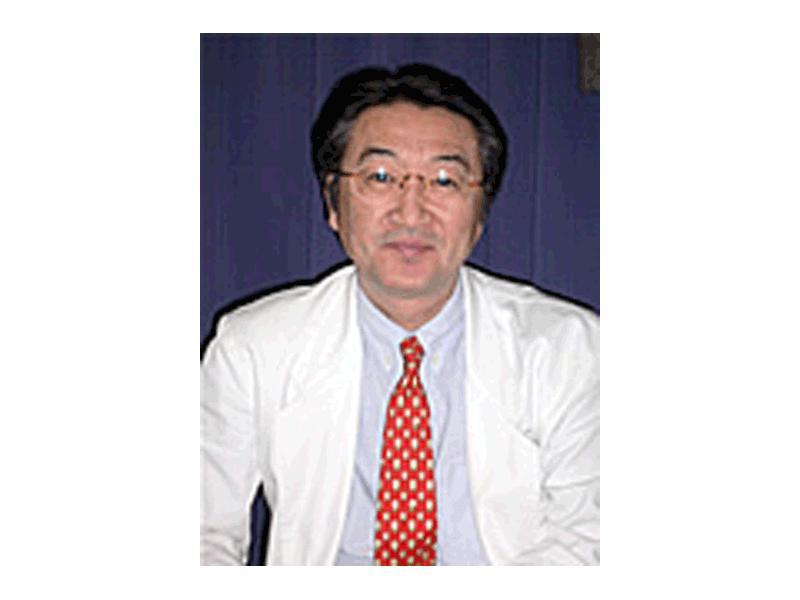院長 小林 康彦 (医学博士)