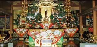 量徳寺ロゴ