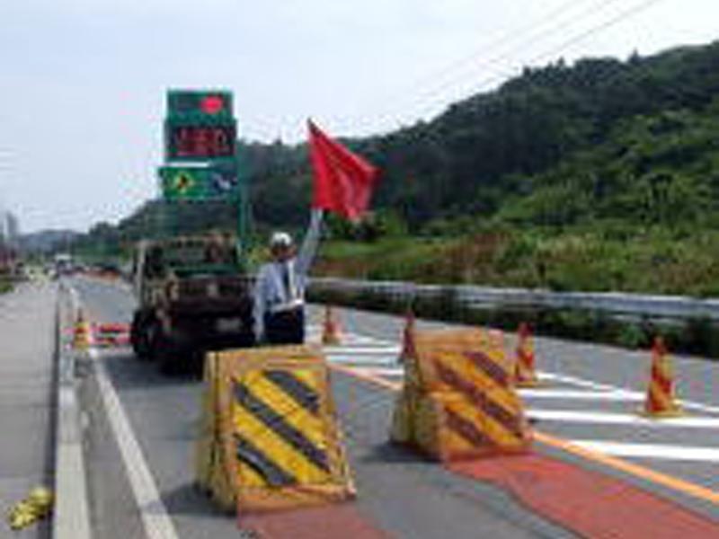 雑踏・交通誘導警備