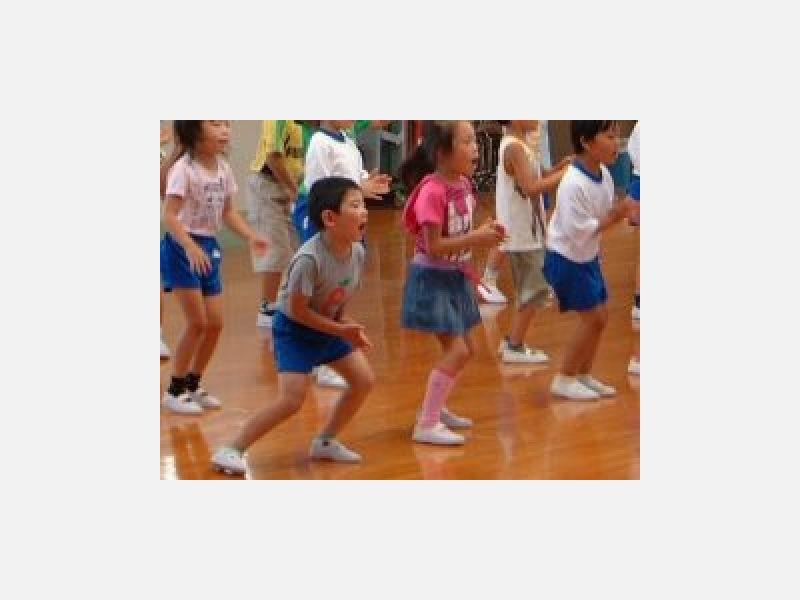 ヒップホップダンスで自分を生き生きと表現