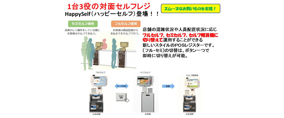 店舗・物流・製造・飲食機器のことならご相談ください