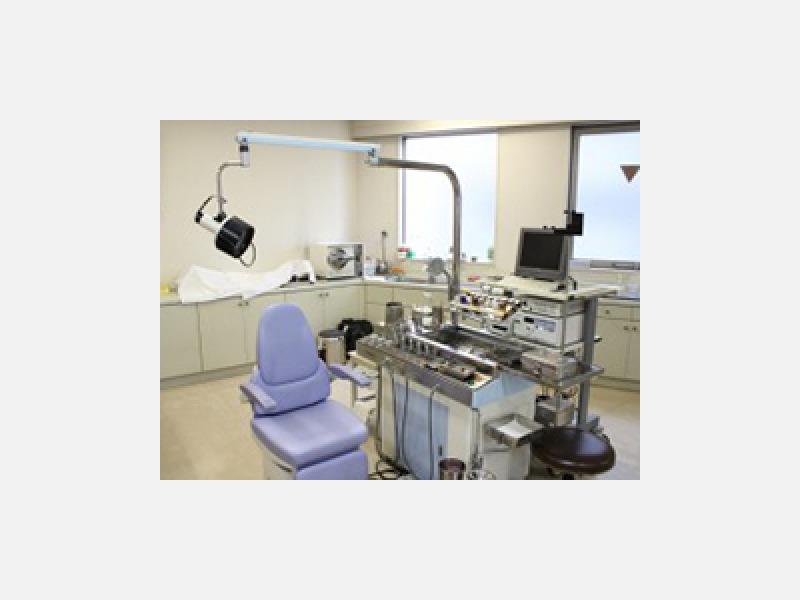 耳鼻咽喉科 耳鼻科 自由診療 仁保耳鼻咽喉科医院