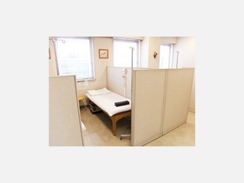 仁保耳鼻咽喉科医院は自由診療なので一人一人時間をかけて診療