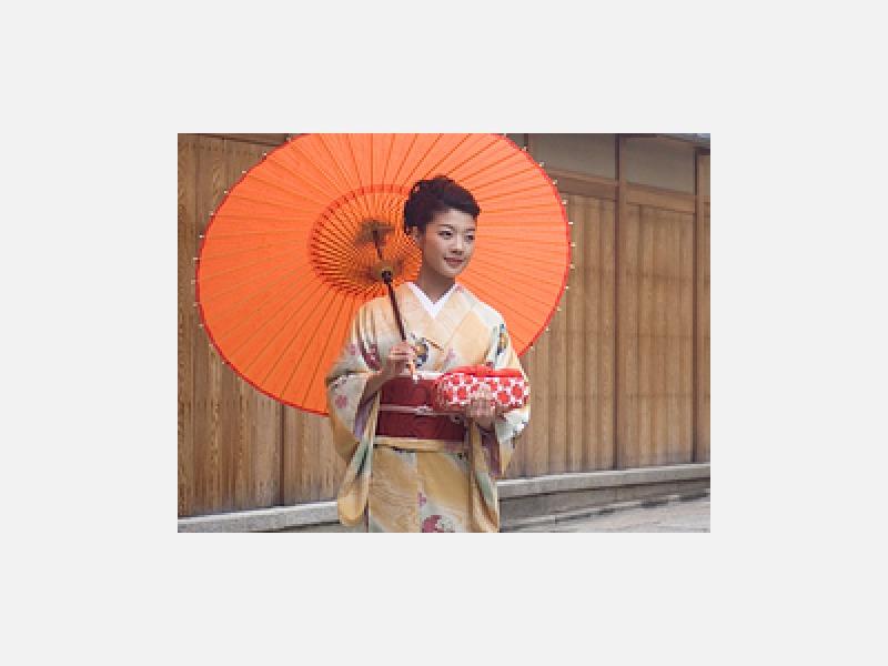 黄金芋を中心に季節の和菓子をご提供