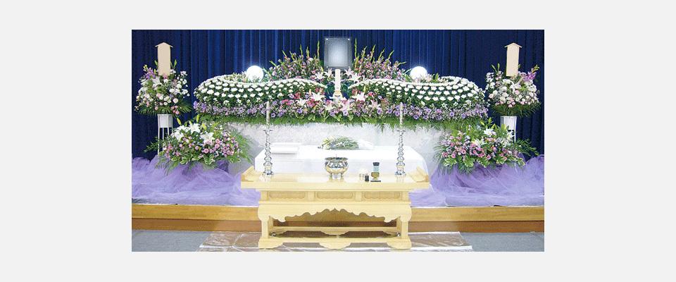 柏市 葬儀・お葬式の泰心葬祭有限会社