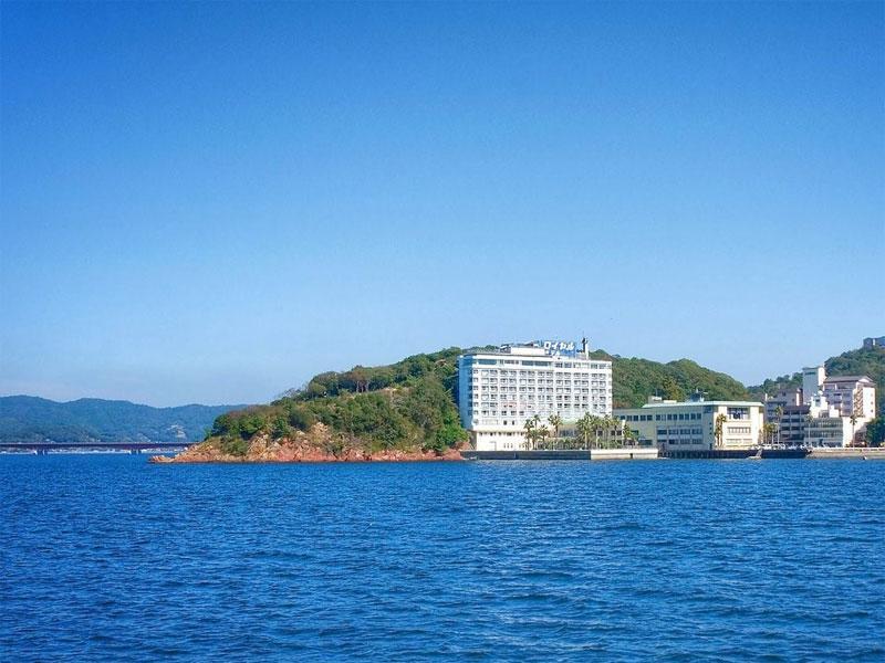 浜松観光の際は舘山寺サゴーロイヤルホテルへ