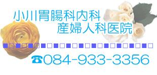 小川胃腸内科産婦人科医院ロゴ