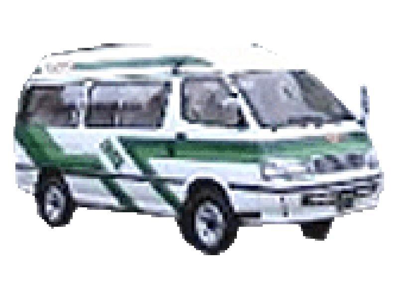 ◆ジャンボ(10人乗)