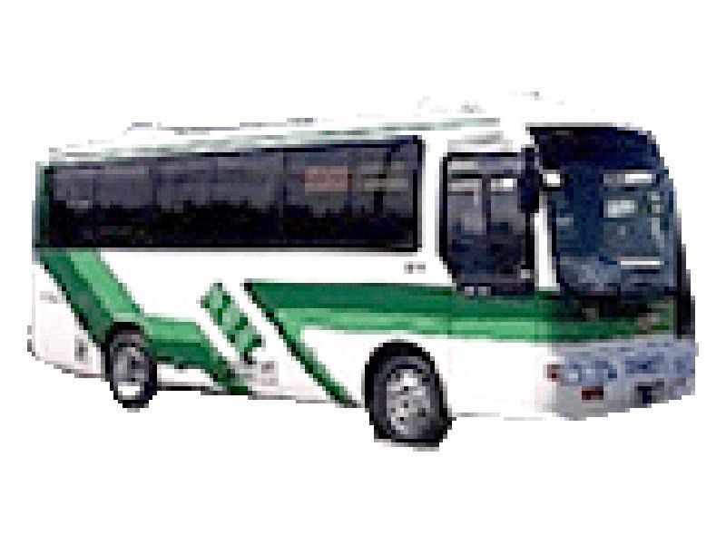 ◆貸切小型バス(29人乗)