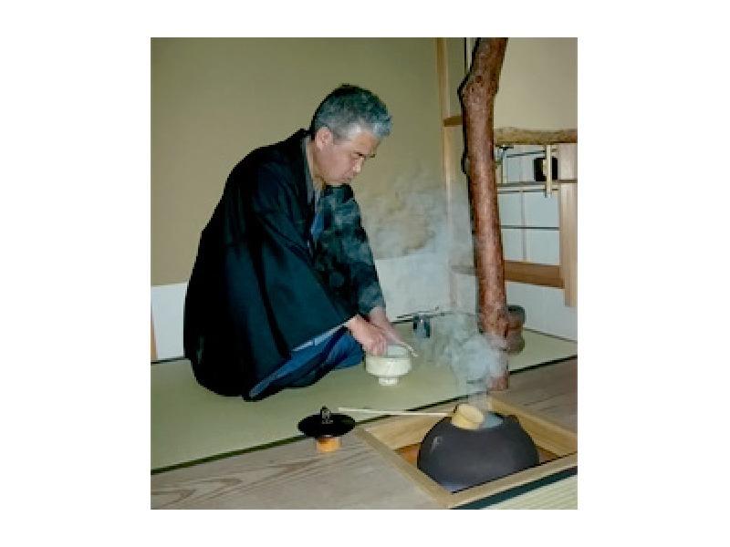横浜市鶴見区の茶道教室・着付教室・古美術ギャラリー