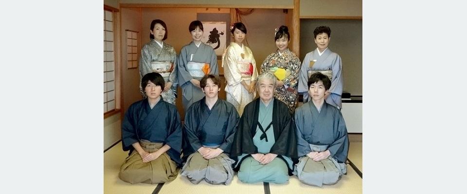 横浜市鶴見区茶道教室短期体験コースあり見学随時受付