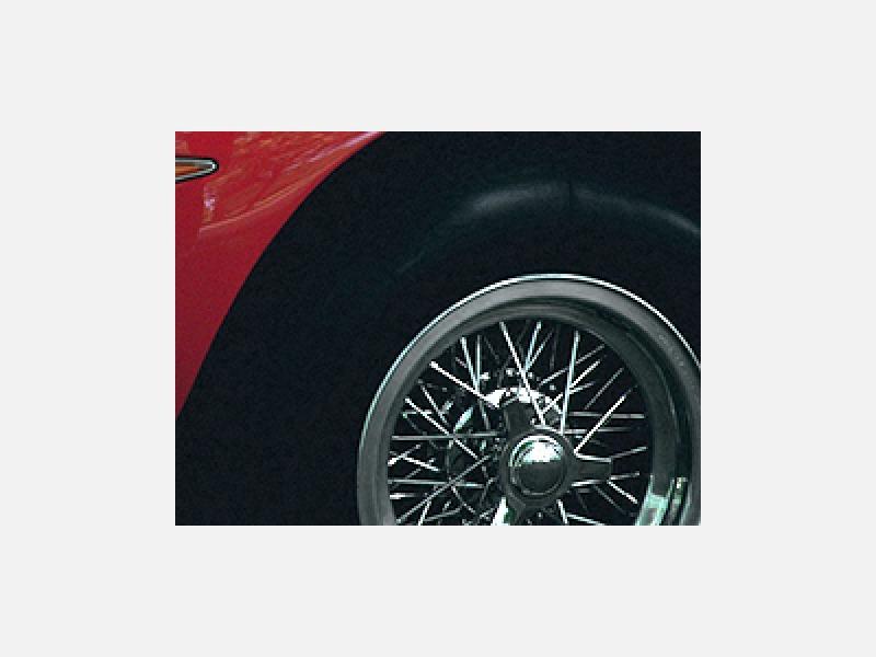 新品タイヤ・中古タイヤはもちろん持ち込みタイヤもOK!
