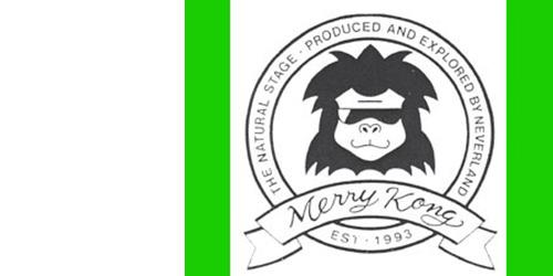 メリーコング英会話ロゴ
