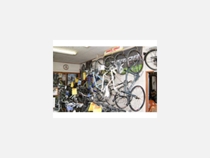 釧路の自転車・バイクの事なら二輪ショップツチヤへ!!
