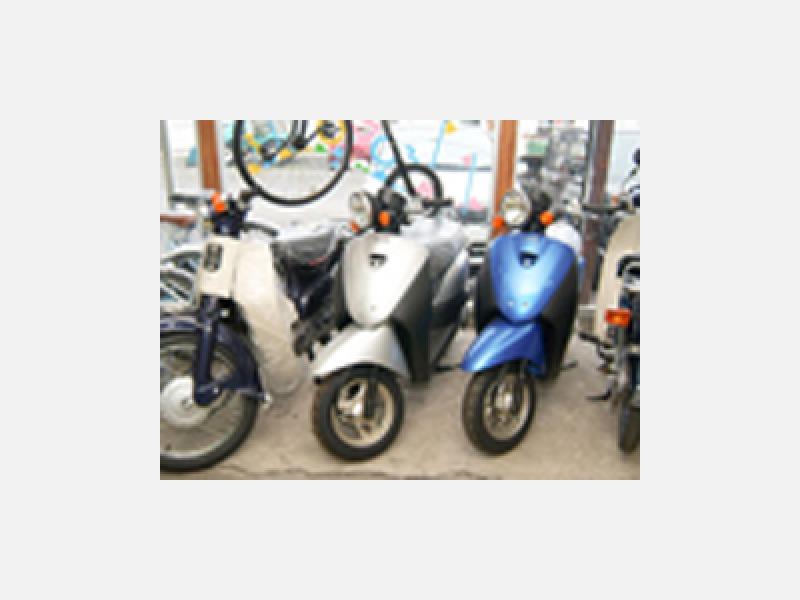 バイクの販売・修理・買取・車検