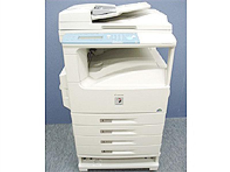 コピー機もご用命ください