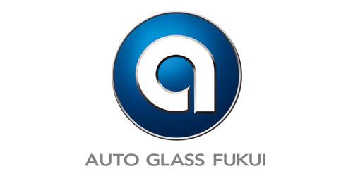 オートグラスフクイ株式会社ロゴ