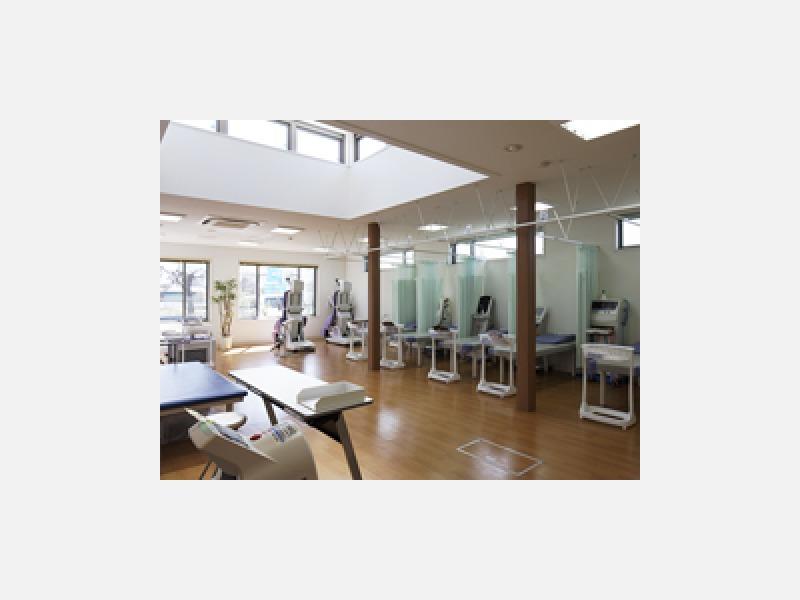 甲府市の整形外科・呼吸器内科・内科・脳神経外科
