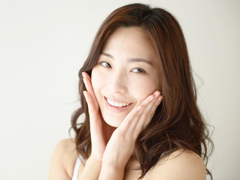美しい笑顔は美しい歯並びから