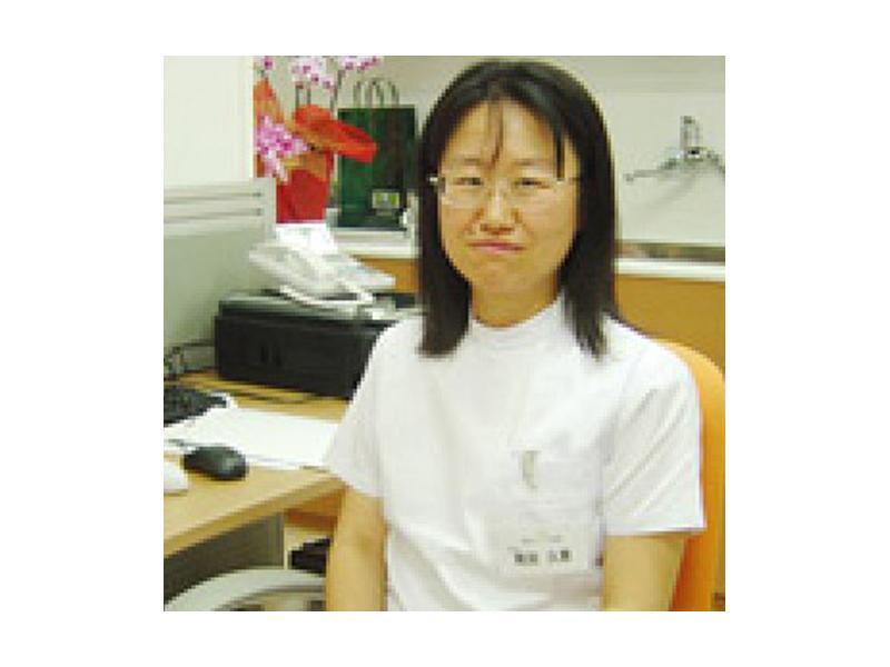 副院長 和田 久恵(産婦人科)