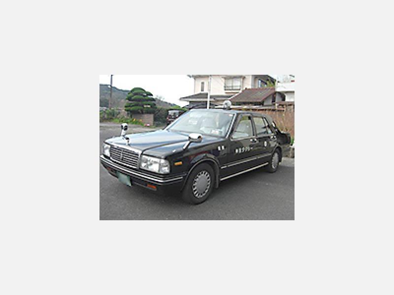 安心・安全・快適をお約束する神田タクシー