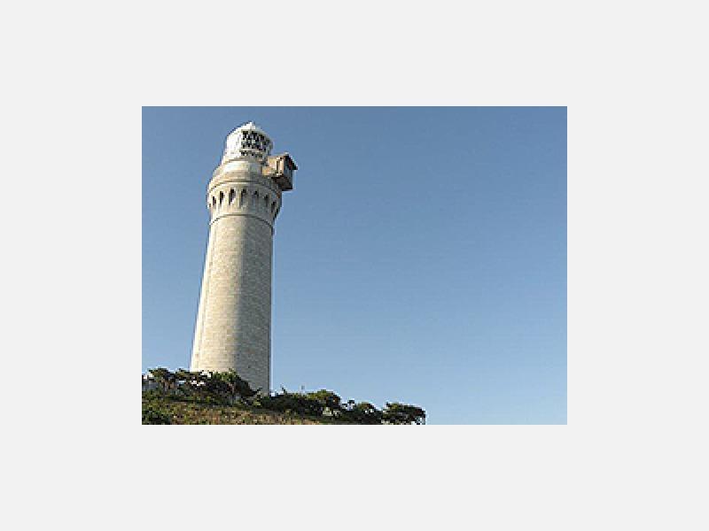 角島灯台から見える景色は絶景です!ご案内します!