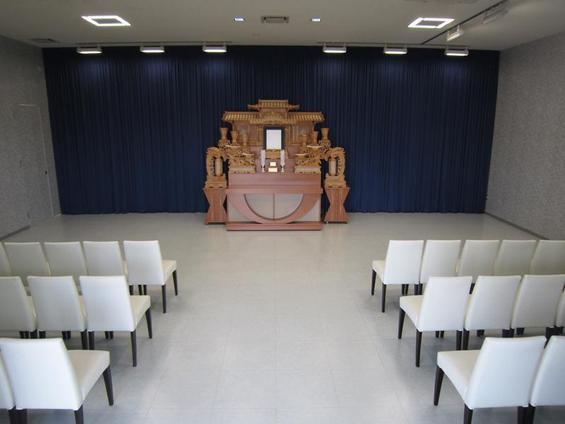 メモリアルホール博善浅田