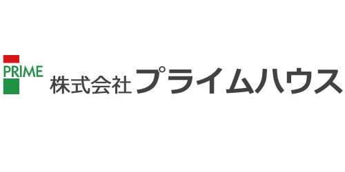 株式会社プライムハウスロゴ