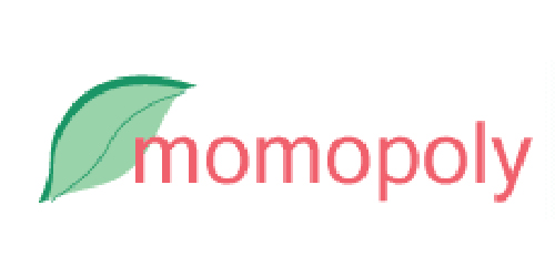 桃山ポリ株式会社ロゴ