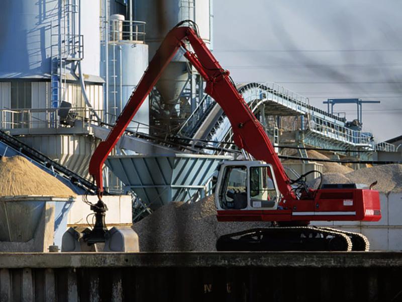 ゴミ処理、処分、不用品の収集、引取は山本工業へ!