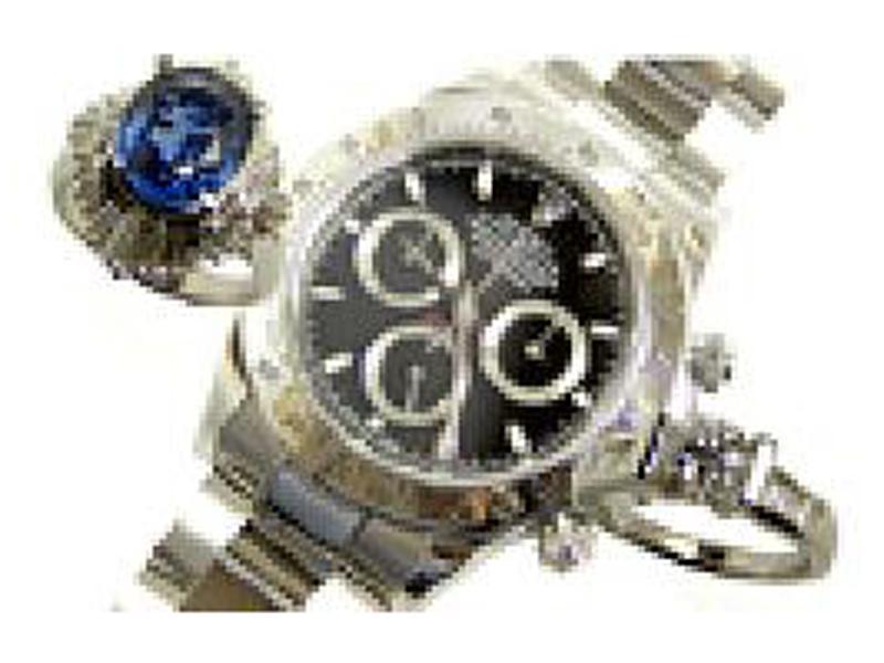 宝石/宝飾品、時計