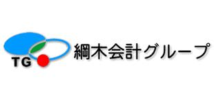 綱木税理士事務所ロゴ