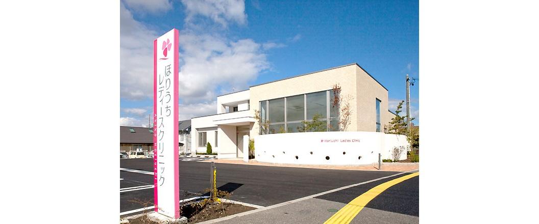 松本市の産婦人科の病院です
