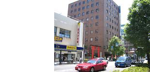 関内大通り公証役場ロゴ