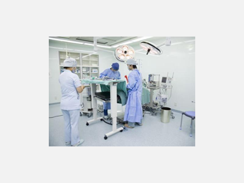 無菌手術室