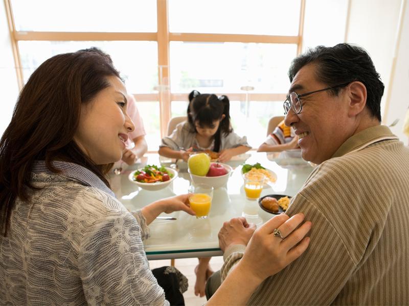 生活習慣病に関する健康相談及び予防指導