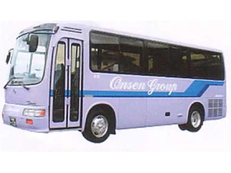 マイクロバス(28人乗り)