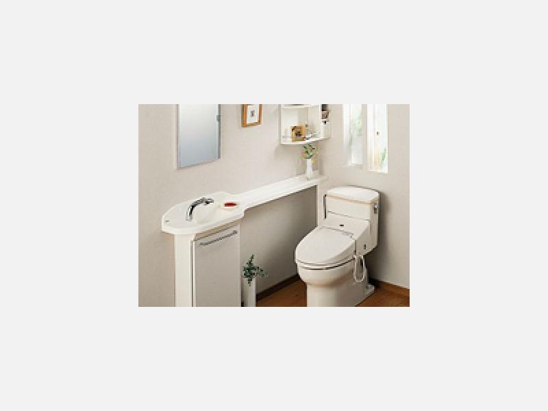 ■トイレ・キッチン・バスリフォーム、ペット用リフォーム