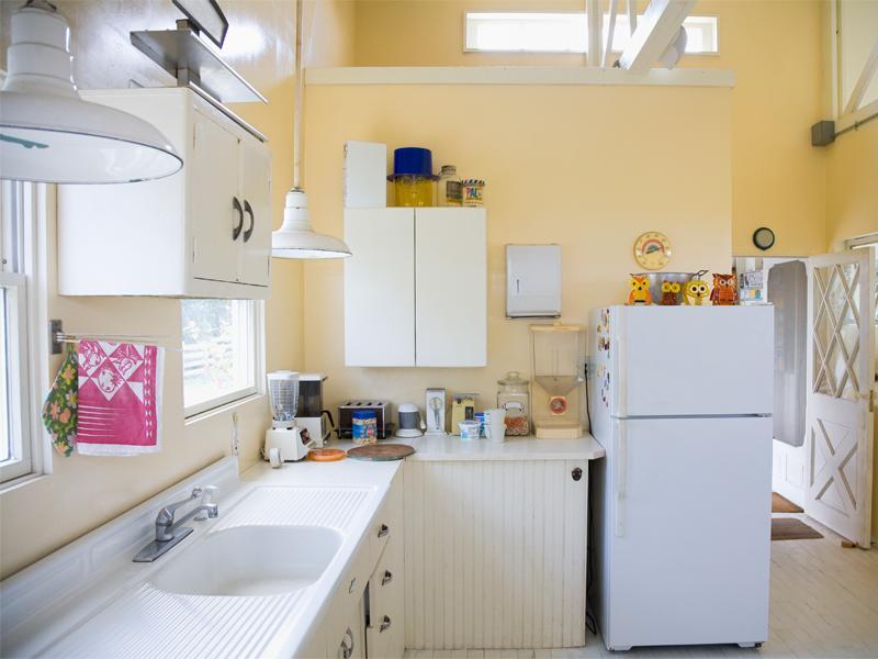 キッチンの給排水パイプのつまり、水漏れ