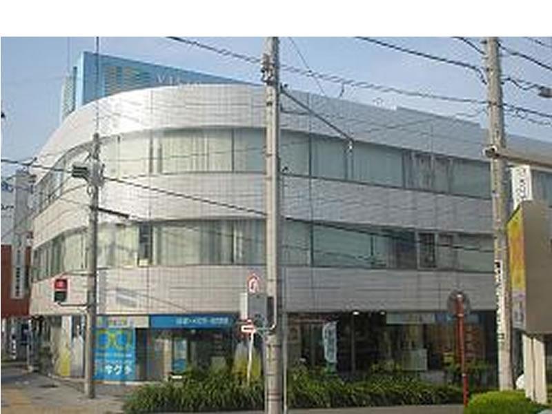 斉藤会計事務所は名古屋市南区のアルスビル2Fにございます。