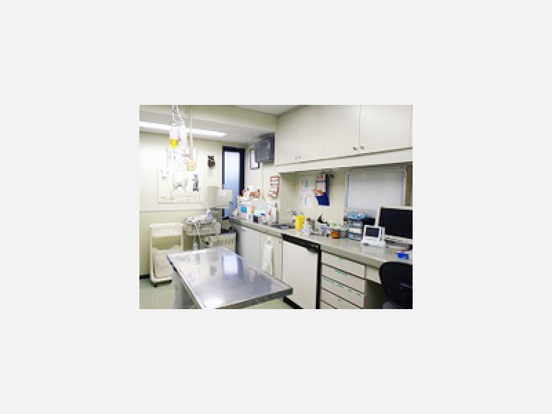 第一診療室