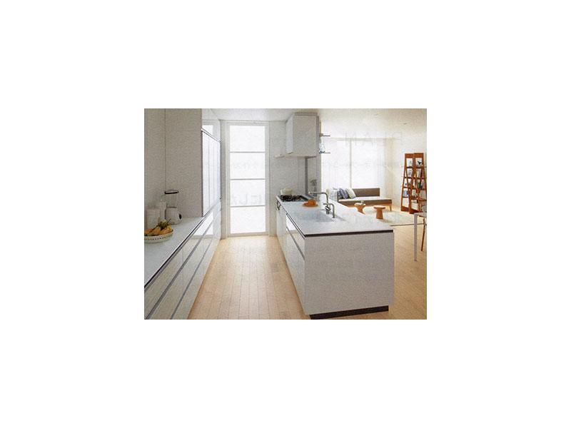 キッチン工事/各メーカー取り揃えております
