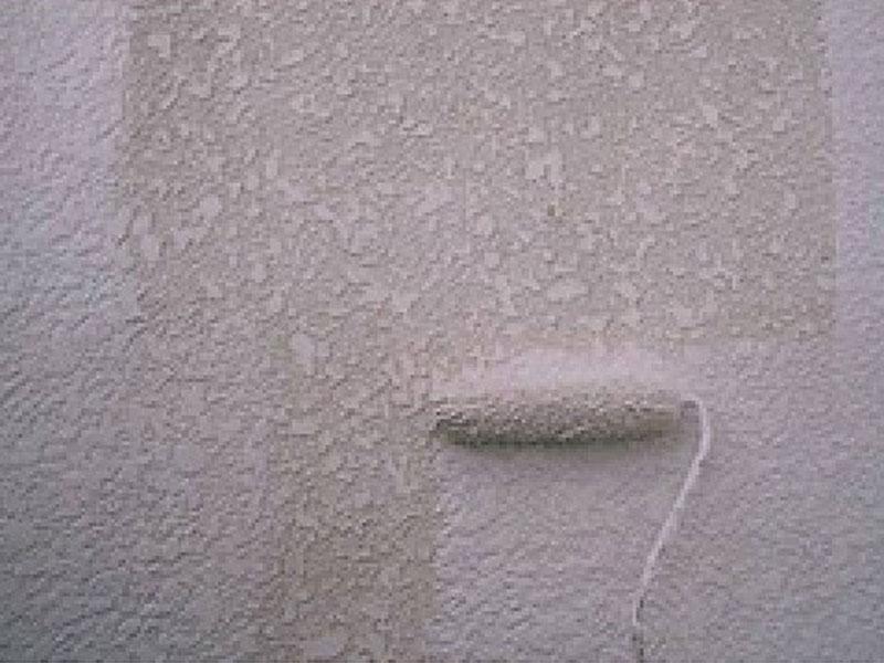 外壁塗装 塗装 防水 屋根工事の下塗り(二度塗、手抜き無し)