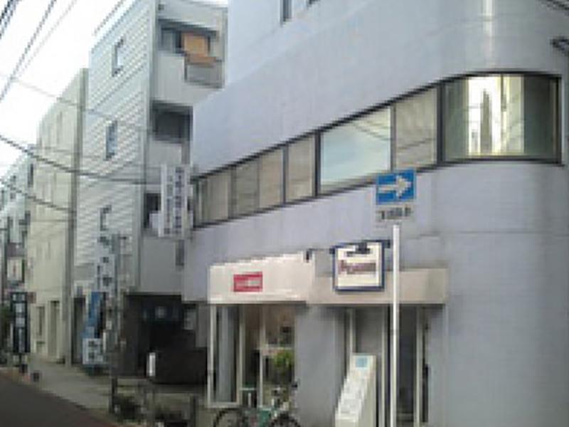 JR線・柏駅・東口出口徒歩6分
