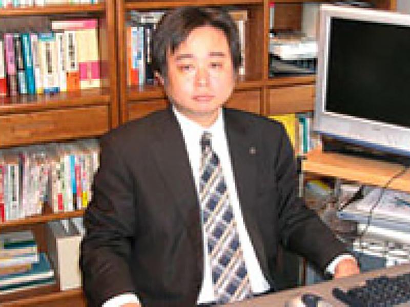 税理士 鈴木隆夫