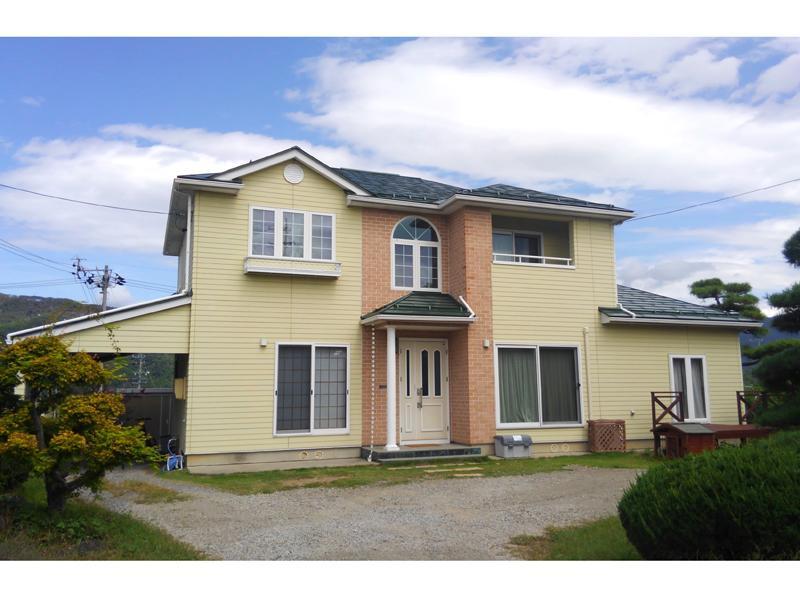 住宅外壁塗装・屋根塗装