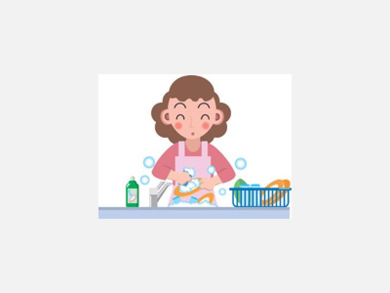 台所のリフォーム・食器洗浄器取付等