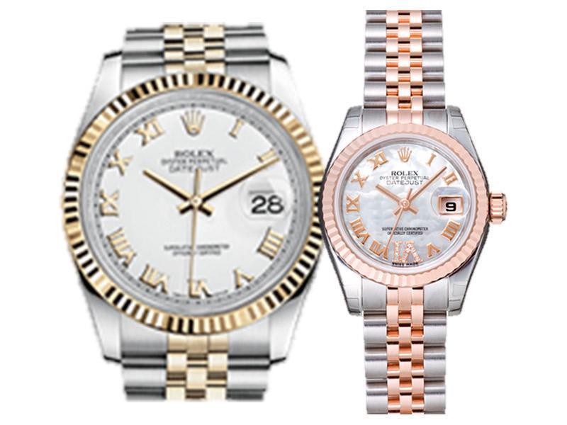 腕時計高価買取