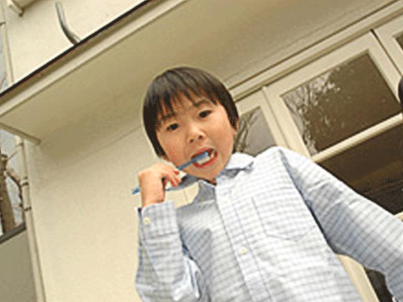●小児歯科●