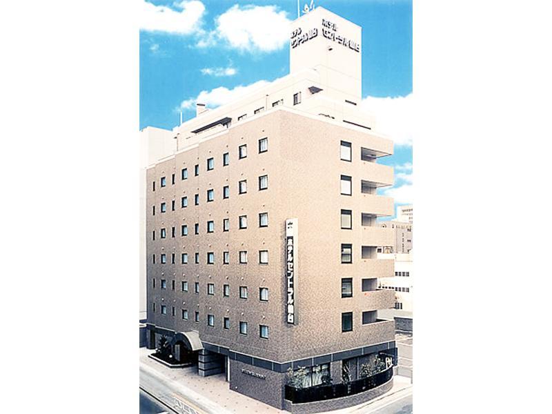 仙台市 ホテルセントラル仙台 全客室においてインターネット可